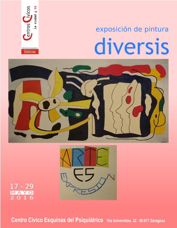 Exposición de pintura Diversis