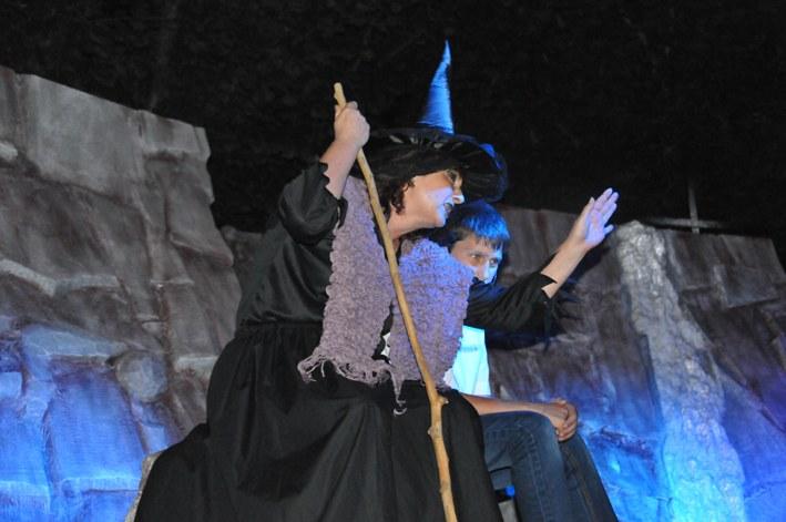 Nit de Bruixes, fiesta inclusiva