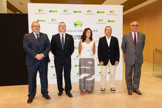 Premio Solidarios Once