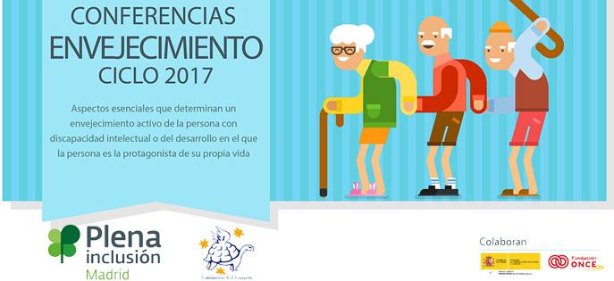 conferencia envejecimiento madrid