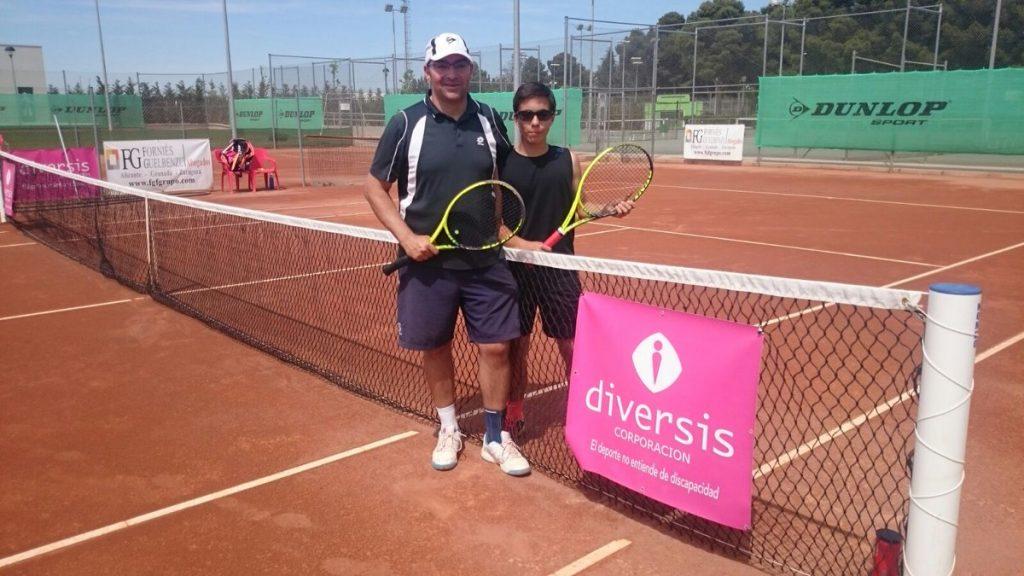 Torneos de tenis en Estadio Miralbueno El Olivar