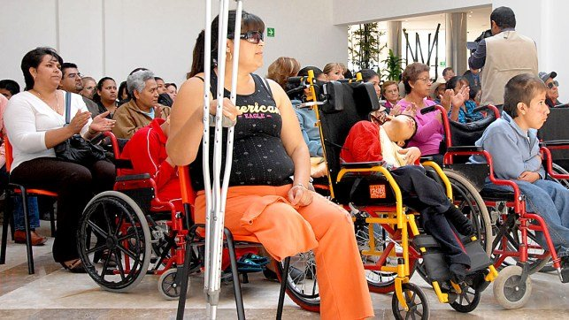 6 asociaciones que trabajan con personas con discapacidad   Diversis