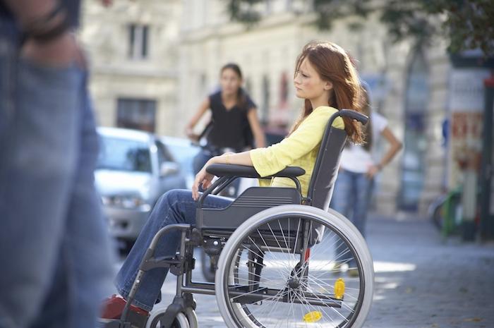 Ley de Derechos y Obligaciones de las Personas con Discapacidad