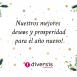 La Corporación organiza su especial picoteo de Navidad para los empleados de Stylepack Zaragoza