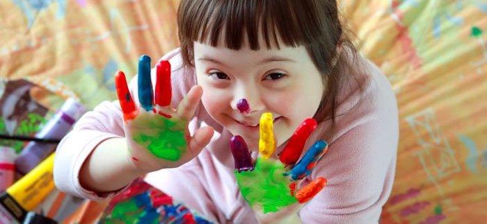 La discapacidad y la familia