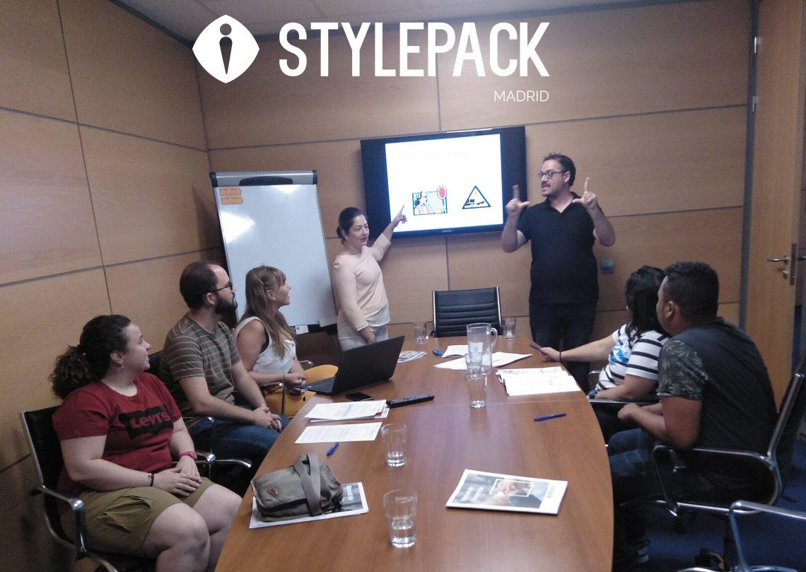 formacion stylepack