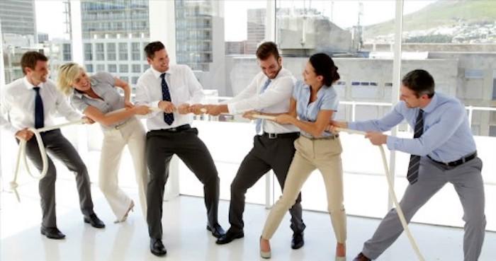 actividades lúdicas en la empresa