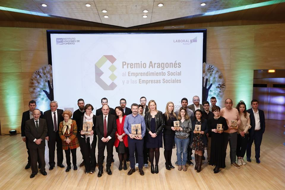 diversis premios empresa social