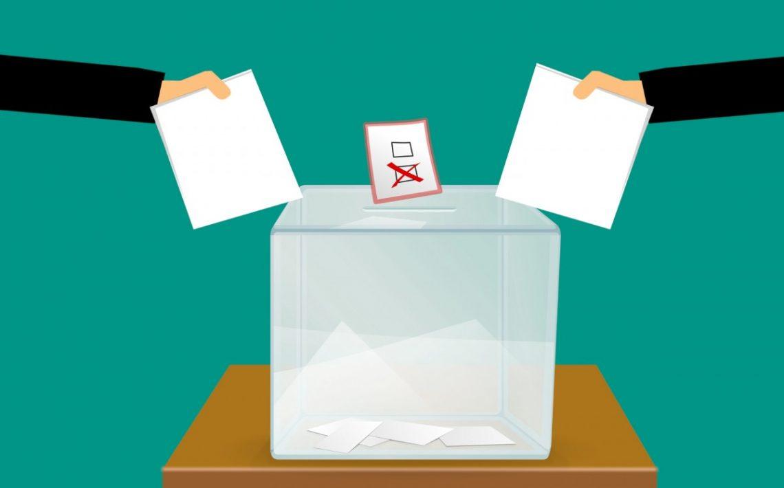El derecho al voto de las personas con discapacidad
