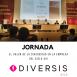 Diversis asiste a la Jornada El Valor de la Diversidad en la Empresa del siglo XXI