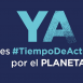 Asistimos a COP 25