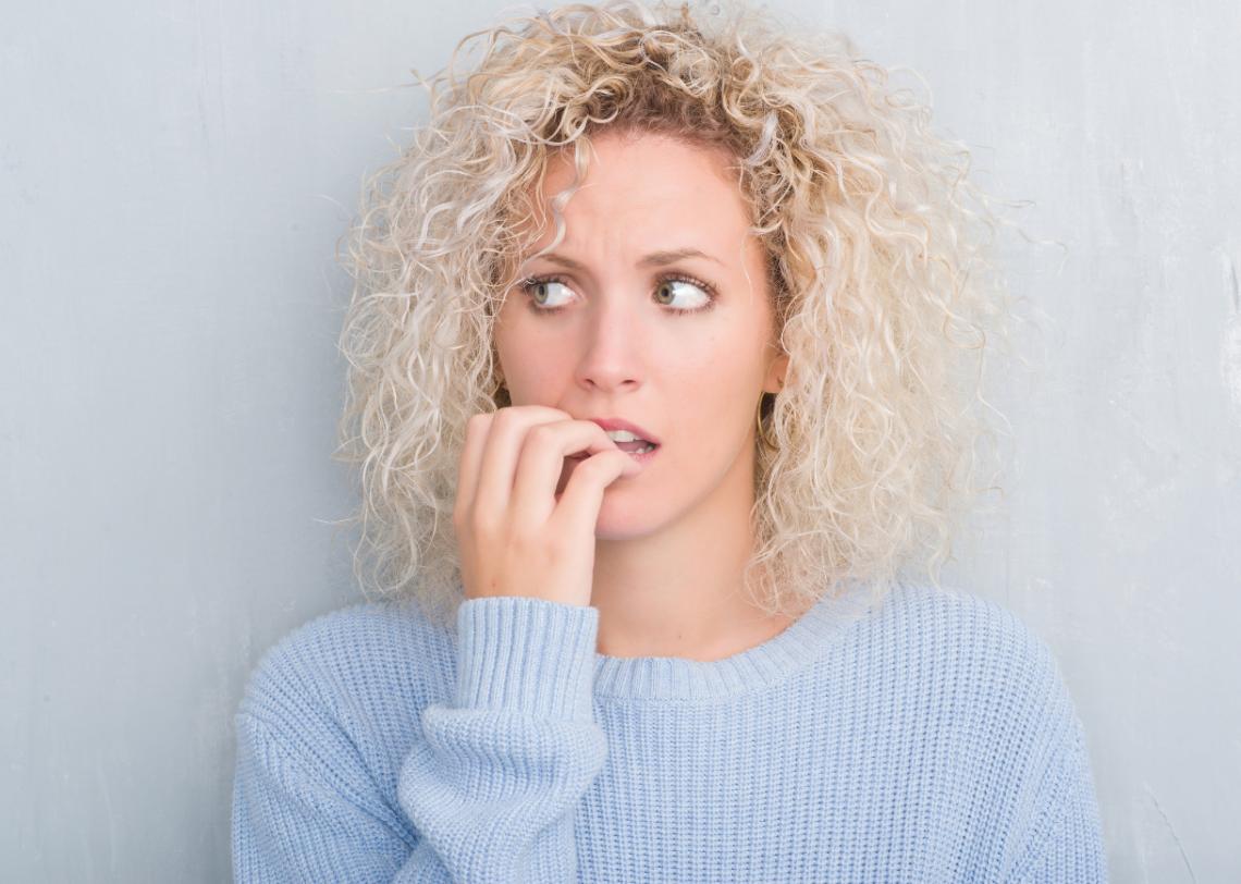 Cómo aliviar la ansiedad