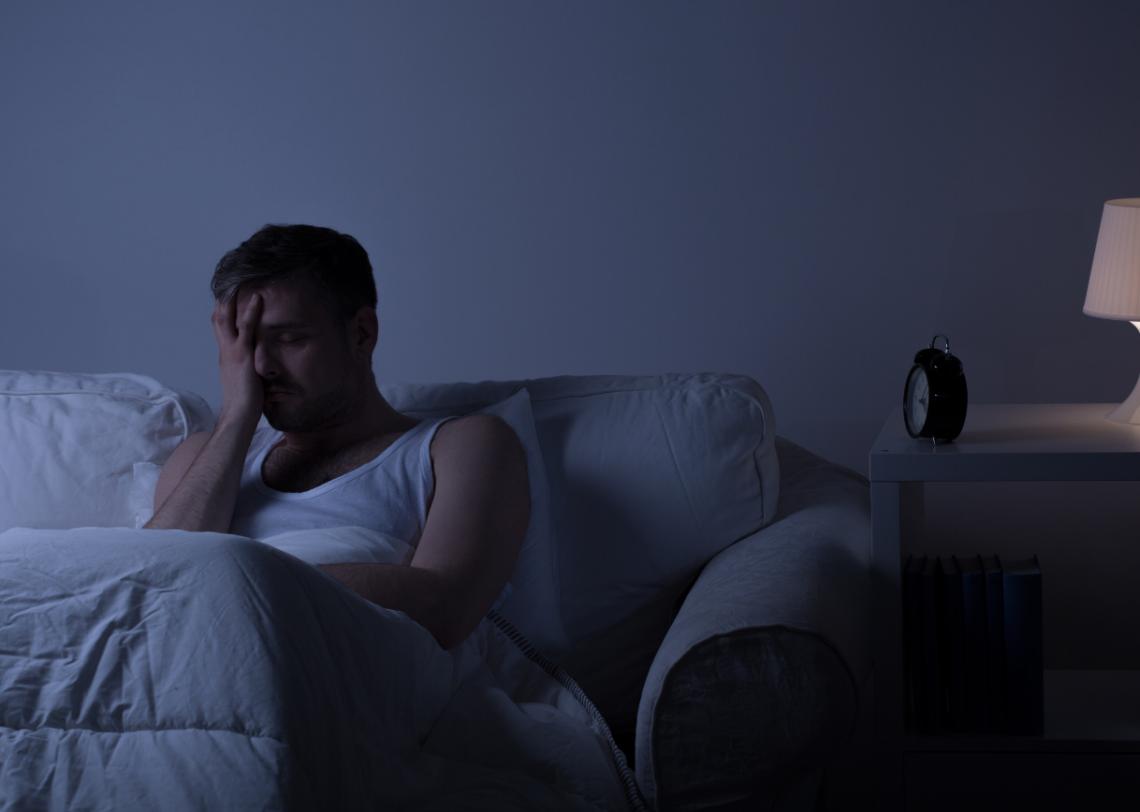 Consejos para dormir mejor