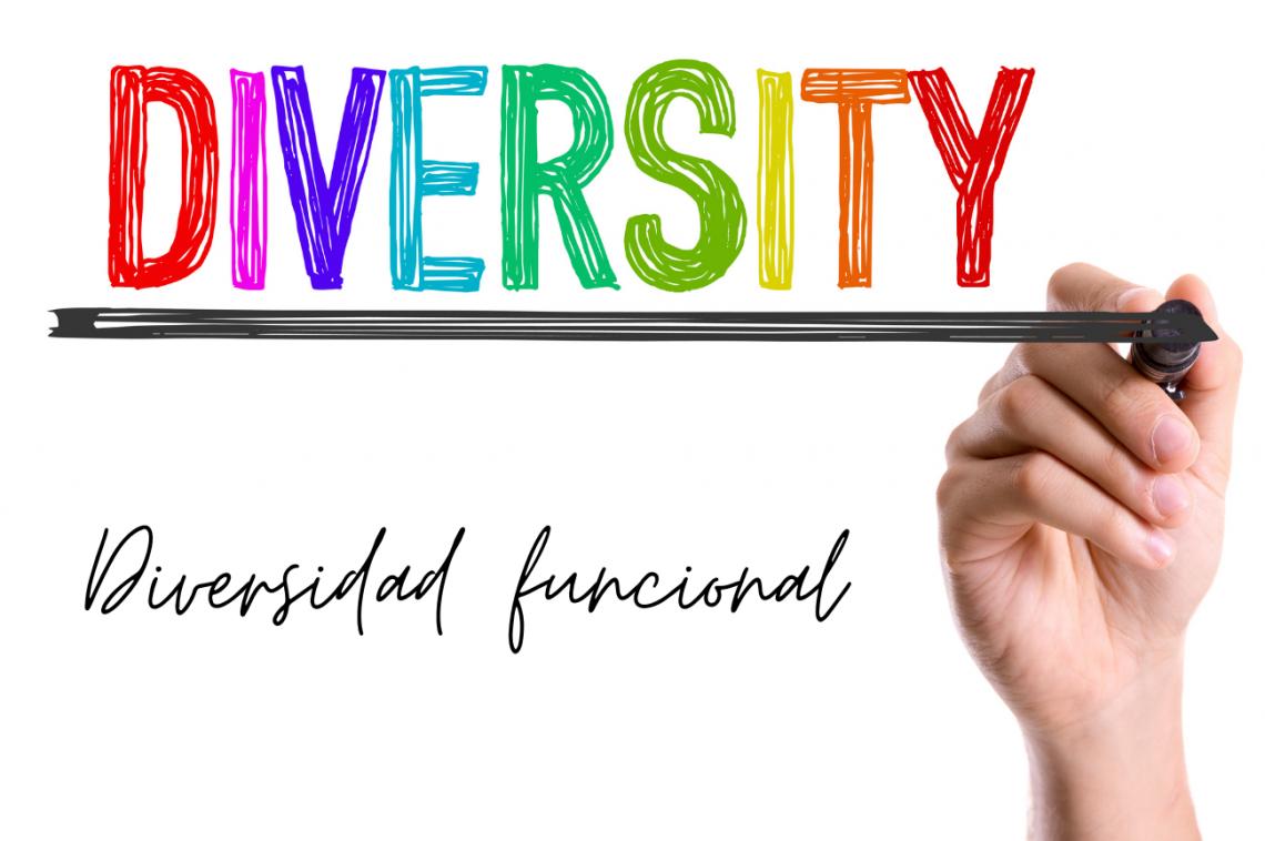 Motivos para contratar a personas con diversidad funcional