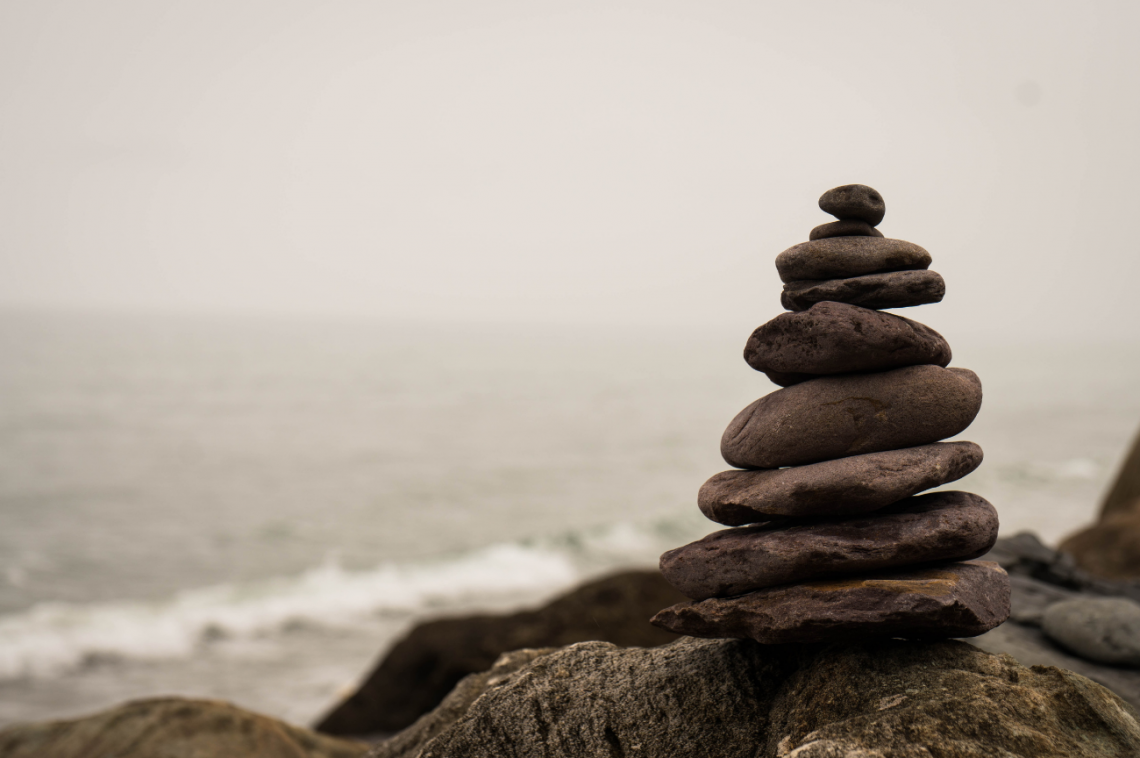 Aceptación Mindfulness