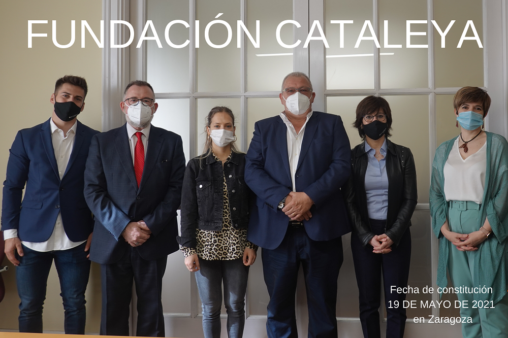 Fundación Cataleya