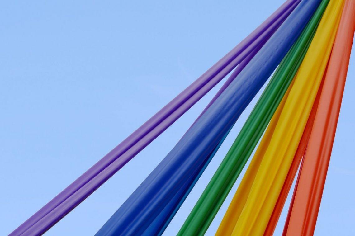 Personas LGBT con discapacidad