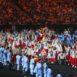El equipo paralímpico español estará conformado por 139 deportistas