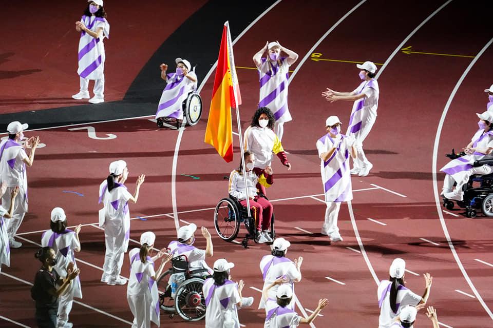 Resultados Juegos Paralímpicos Tokio